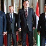 Вышеградская группа окажет Азербайджану материальную помощь