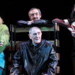 Театр и кино: что предлагают бакинцам под конец карантина