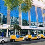 «Азерпочта» возобновила прием международных почтовых отправлений