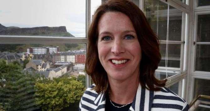 Министр здравоохранения Шотландии нарушила карантин и ушла в отставку