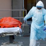 Бразилия установила новый антирекорд по числу жертв и случаев COVID-19