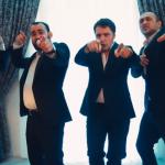 Хит карантина: известные азербайджанцы сняли юмористический клип о коронавирусе – ВИДЕО