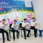 «Гавалдаш»: музыканты со всего мира благодарят Азербайджан!