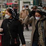 В Иране число случаев заражения коронавирусом превысило 70 тысяч