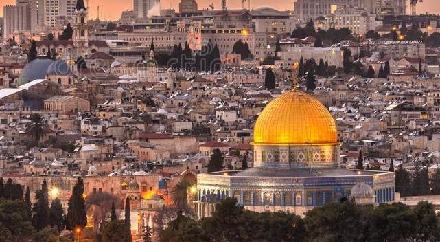 Блинкен за сохранение посольства США в Иерусалиме