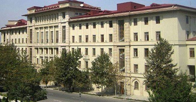 Коронавирус в Азербайджане: сообщение Оперштаба
