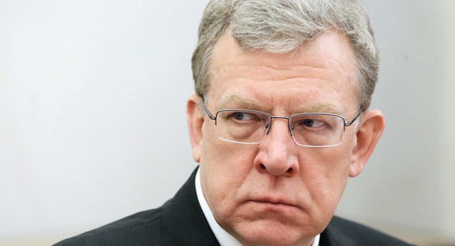 Кудрин заявил о застое в России