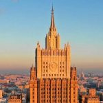 В Москве пообещали ответить на высылку российских дипломатов из Чехии