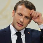 Макрон сообщил Путину, что анализ Франции также выявил у Навального «Новичок»