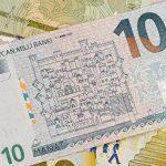 Новые выплаты по-старому: кто получит 190 манатов?