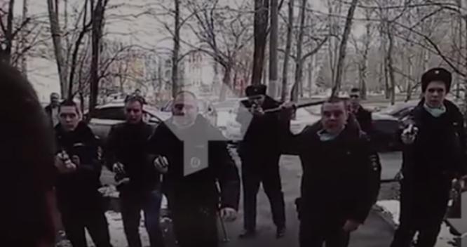 В России предложили начать национализацию
