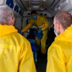 В Армении COVID-19 заразились 770 человек