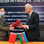 Китай окажет помощь Азербайджану в борьбе с коронавирусом