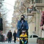 Завтра в Баку будет 25 градусов тепла