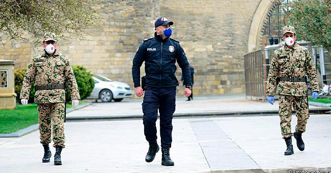 Оперативный штаб при Кабмине Азербайджана принял решение о смягчении режима карантина