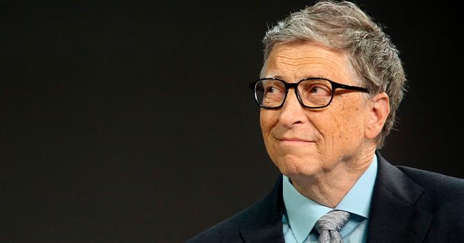 Билл Гейтс пожертвовал $100 млн на распространение вакцины от коронавируса