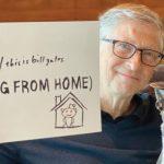Билл Гейтс: Для победы над коронавирусом карантин должен продлиться еще 2,5 месяца
