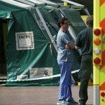Британские эксперты рассказали, кто чаще умирает от коронавируса
