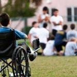 Не на чем учиться: дети с инвалидностью нуждаются в компьютерах