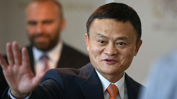 Джек Ма в 2020 году возглавил рейтинг богатейших людей Китая