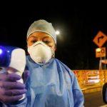 """""""Умершая"""" месяц назад жительница Эквадора пришла в сознание"""