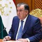 В Таджикистане прошла инаугурация президента Рахмона