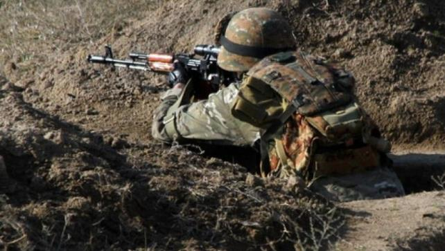 Погранслужба Азербайджана: ВС Армении обстреляли военные и гражданские транспортные средства