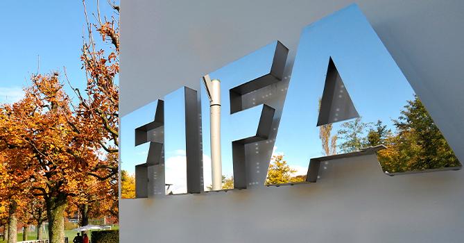 ФИФА: «Нужно руководствоваться здравым смыслом и учитывать контекст»