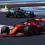 """Гран-при """"Формулы-1"""" во Франции может быть перенесен из-за пандемии коронавируса"""