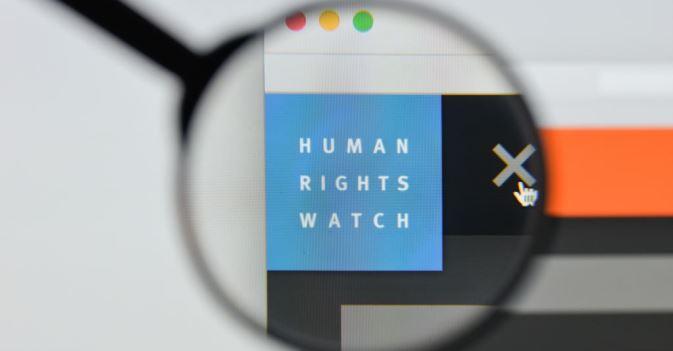 Human Rights Watch призывает США ослабить санкции против Ирана из-за коронавируса