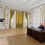 Саммит Тюркского совета: Ильхам Алиев рассказал о борьбе с коронавирусом