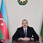 Азербайджанская армия освободила Зангилан! - Обращение Президента/ОБНОВЛЕНО
