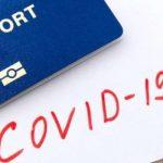 ВОЗ не исключила введения иммунных паспортов для путешествий