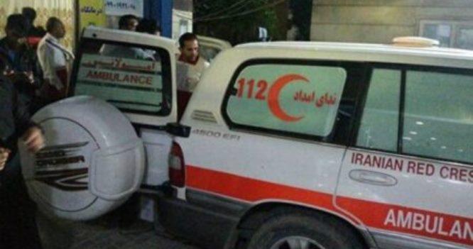 В Иране зафиксировали очередной скачок числа заразившихся коронавирусом