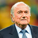 Бывший президент ФИФА переболел коронавирусом