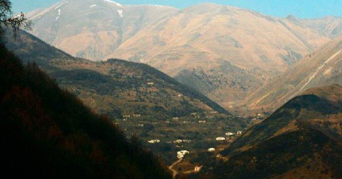 Кяльбаджарский район Азербайджана освобождён от армянской оккупации