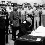 В России передвинули дату окончания Второй мировой войны