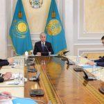 Режим ЧП продлят в Казахстане до конца апреля