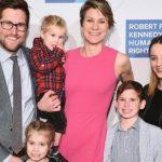 Родовое проклятие: внучка Кеннеди и ее маленький сын утонули после того, как их каноэ перевернулось