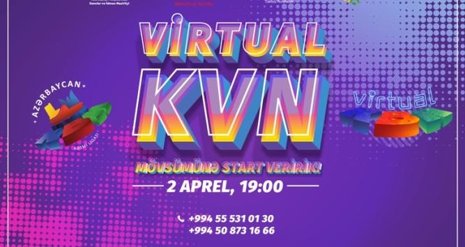 КВН в Азербайджанетоже уходит в виртуал