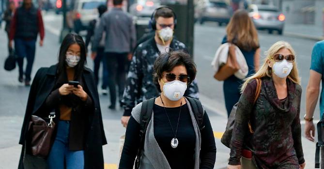 За сутки в Казахстане выявлены 720 заболевших коронавирусом