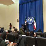 Иран подчеркнул уважение территориальной целостности Ливии