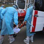За последние сутки в Беларуси выявили 897 случаев заболевания коронавирусом