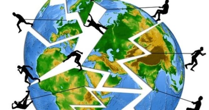 Грядет новый финансовый передел мира