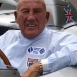 Умер легендарный пилот «Формулы-1» Стирлинг Мосс