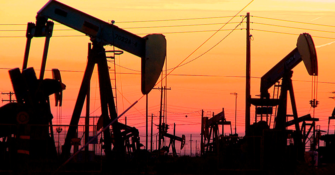 Впервые с начала марта цена нефти Brent поднялась выше $41
