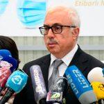 Азербайджан полностью обеспечит потребность в медицинских масках