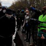 Власти Украины и сепаратисты обменялись пленными