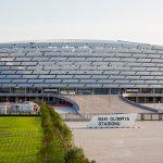 Баку выразил готовность принять все игры в группе А ЕВРО-2020