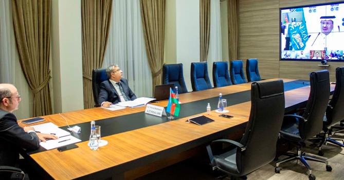 Азербайджан примет участие в заседании ОПЕК+